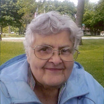 Eleanor King