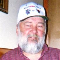 Raymond Stanley Ford