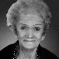 Gloria Rogers Baker