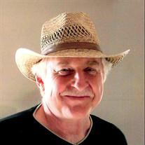 Philip Alden Terry