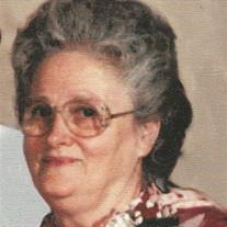 Rose Ara Williams