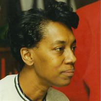 Mrs. Patricia Ann Jackson