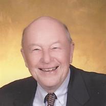 "John  ""Jay"" Howard Jr."