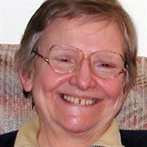 Shirley Ann Dutkovic