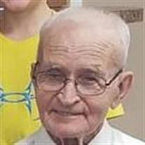 Willie B. Collins