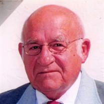 "Gerald  John ""Jerry"" Richmeier"