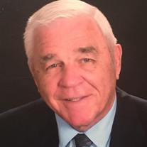 John Francis Hourican