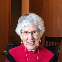 Mrs. Veronica Helen Herkenhoff