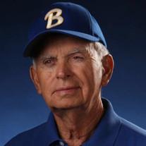 Coach Jim Drewry