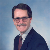 Mr. Frank Delane Pearson