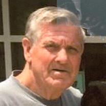 Mr. Donald Lee Atwell Sr.