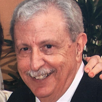 Carl P. Martinello