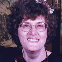 Ms. Cynthia Catlin