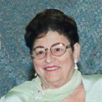 Geraldine F. Cockayne
