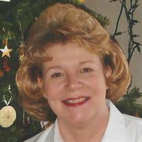 Suzanne Margaret Johnson