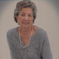 Mrs. Lutie Houston Brown