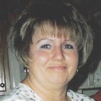 Terry Ann Burns