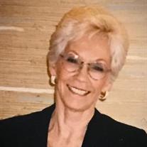 Lorraine Stachel