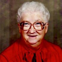 Bernice Marie Harron