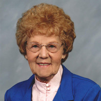 Beulah Reynolds