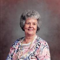 Doris Marie Beynon