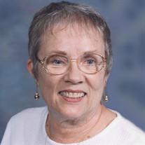 Joan M. Bergaus