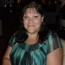 Wanda Iris Castillo