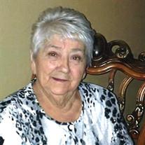 Margarita P. Rodriguez
