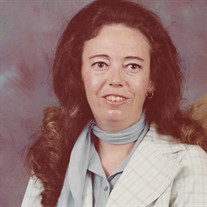 Lana Sue Jones