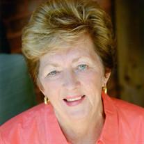 Mrs Hilda Coney Noble