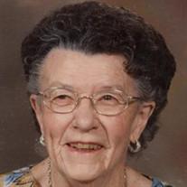 Ellen Louise Murphy