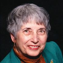 Betty Hess Williams