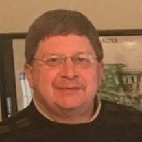 Ryan W Benson