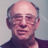 "James Lawrence ""Mac"" McEntire Sr."