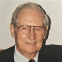 Melvin Jerry Hoffman