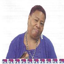 Mrs. Linda Faye Falls