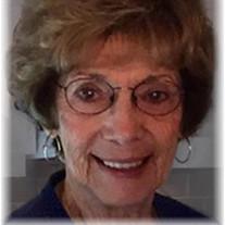 Marlene Rose Davis