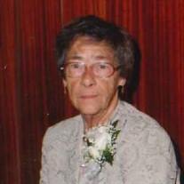 Erma Jean Mosley