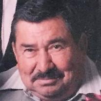 Mr.  Pedro Garcia