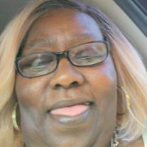 Ms.  Lillie B. McGhee