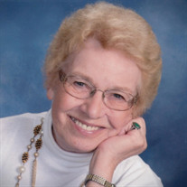 Helen Dorothy Hamilton