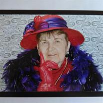 Janet Lucille Edmond