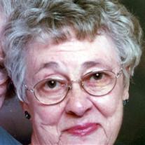 Billye Jane Perry