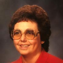 June Parker