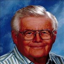 Joseph Daniel Wininger