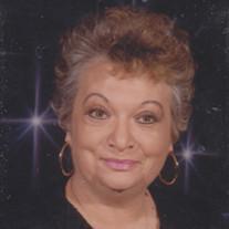 Jacqueline Paulette Dorman