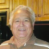 Norman Otis Sager