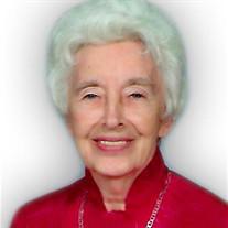 Jane M. Foley