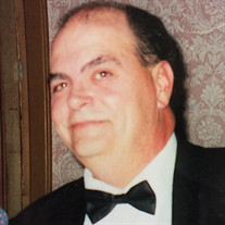 Charles W. Malue
