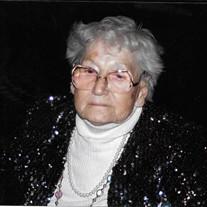 Fern Lois Shuler